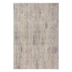 Amatis 6610 szürke modern mintás szőnyeg 200x290 cm