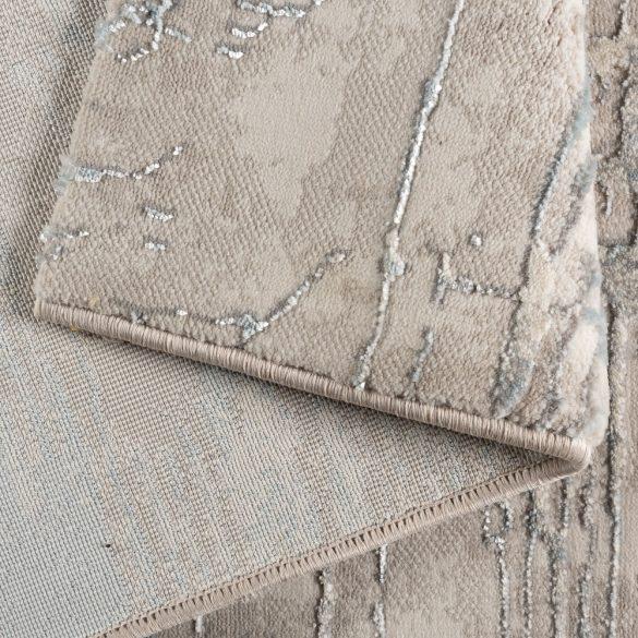 Amatis 6630 kék modern mintás szőnyeg 200x290 cm