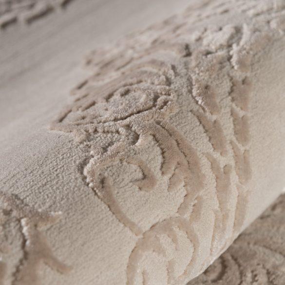 Amatis 6650 bézs klasszikus mintás szőnyeg 120x170 cm