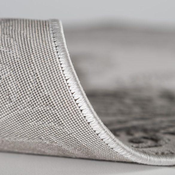 Amatis 6650 szürke klasszikus mintás szőnyeg 120x170 cm