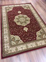 Anatolia 5328 Classic bordó szőnyeg 100x200 cm