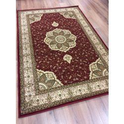 Anatolia 5328 Classic bordó szőnyeg 250x350 cm