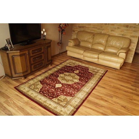 Anatolia 5328 Classic bordó szőnyeg  70x100