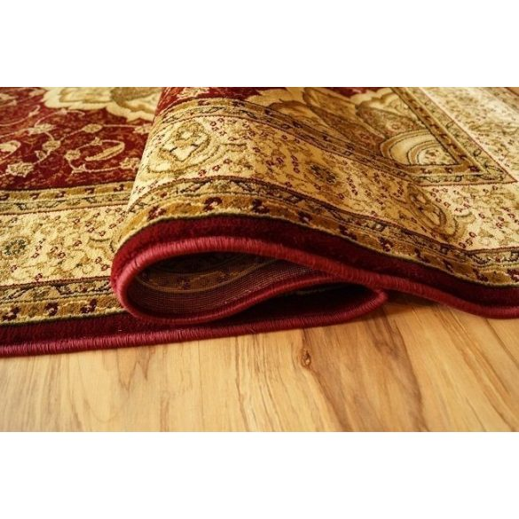 Anatolia 5328 Classic bordó szőnyeg 300x400 cm