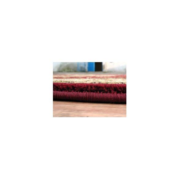 Anatolia 5328 Classic bordó szőnyeg 150x230 cm