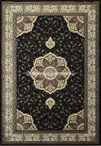 Anatolia 5328 Classic fekete  70x100 cm