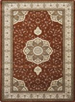 Anatolia 5328 Classic barna szőnyeg 100x200 cm