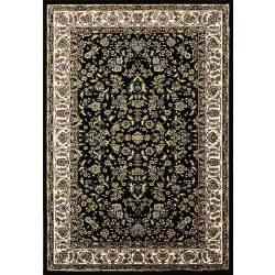 Anatolia 5378 Classic fekete  70x100 cm