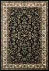 Anatolia 5378 Classic fekete 100x200 cm