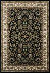 Anatolia 5378 Classic fekete 150x230 cm