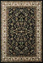 Anatolia 5378 Classic fekete 200x300 cm