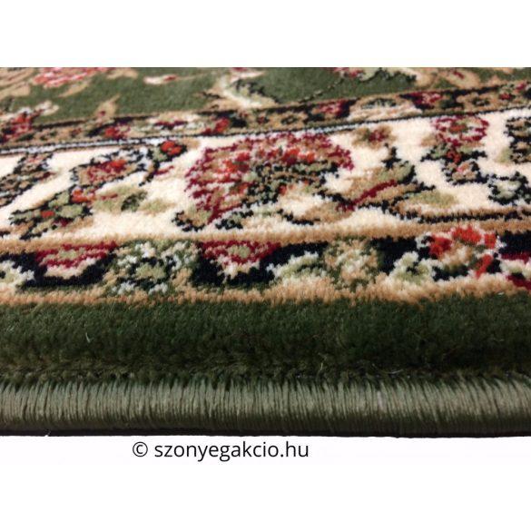 Anatolia 5378 Classic zöld futószőnyeg  70 cm széles