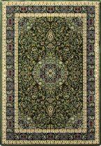 Anatolia 5858 Classic zöld szőnyeg 100x200 cm