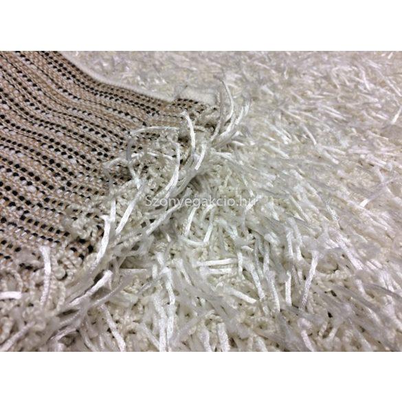 Apache 8216 White szőnyeg 80x150 cm - A KÉSZLET EREJÉIG!