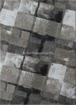 Aspect 1829 bézs kocka mintás szőnyeg 140x190