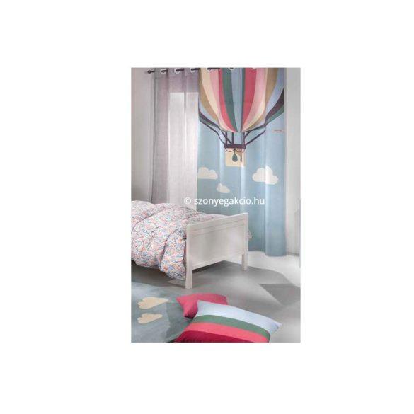SC Függöny színes légballonos 160x250 cm