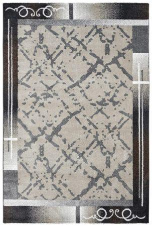 Bronx 540 sand szőnyeg 120x170 cm