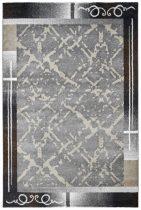 Bronx 540 silver szőnyeg 120x170 cm - A KÉSZLET EREJÉIG!