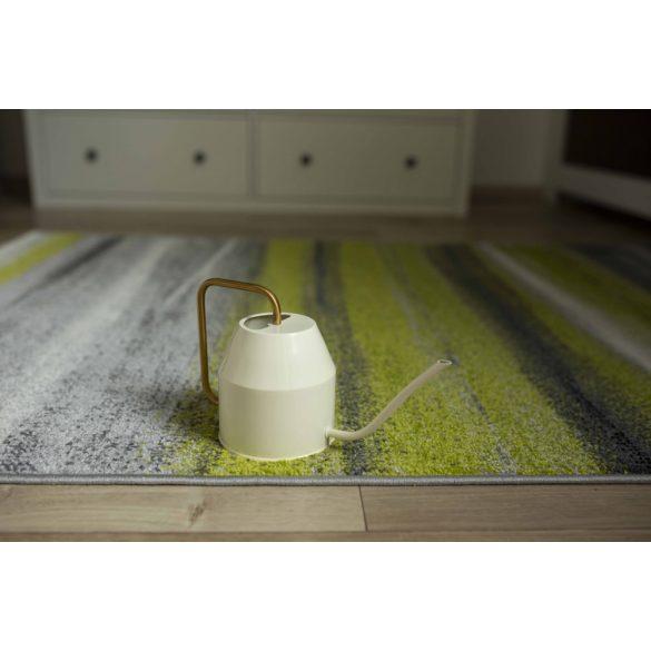 Barcelona C194A_FMF55 zöld modern mintás szőnyeg 120x170 cm