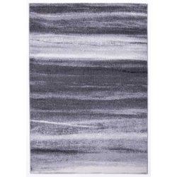 Barcelona C194A_FMF66 szürke modern mintás szőnyeg  80x150 cm