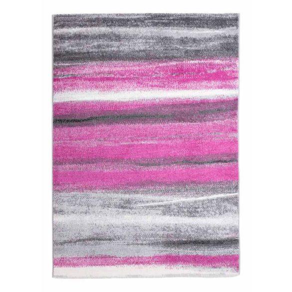 Barcelona C194A_FMF11 lila modern mintás szőnyeg 200x290 cm