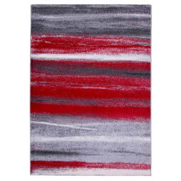 Barcelona C194A_FMF44 piros modern mintás szőnyeg  80x150 cm