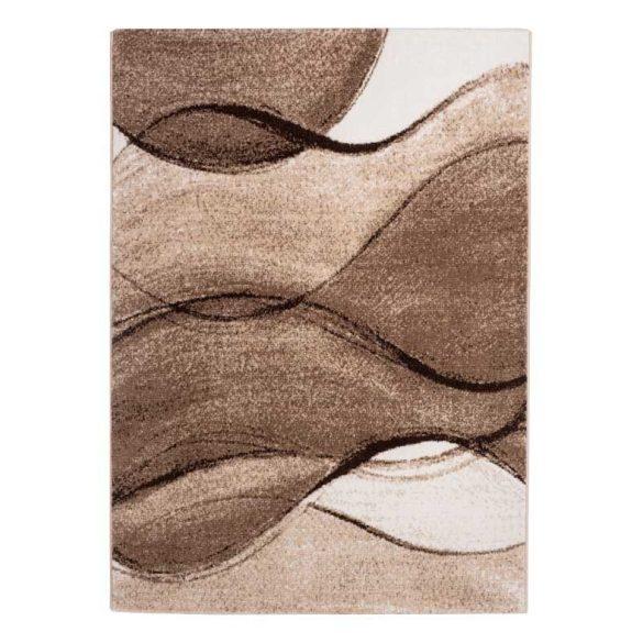 Madrid C443A_FMA66 modern mintás szőnyeg  80x150 cm