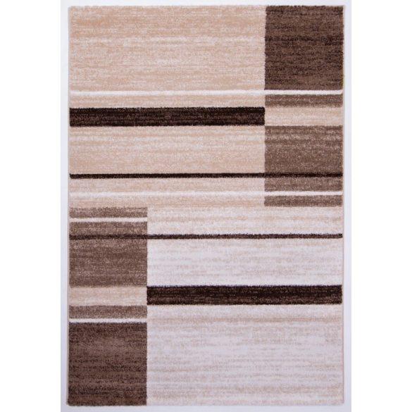 Madrid C817A_FMA63 modern mintás szőnyeg 133x190 cm