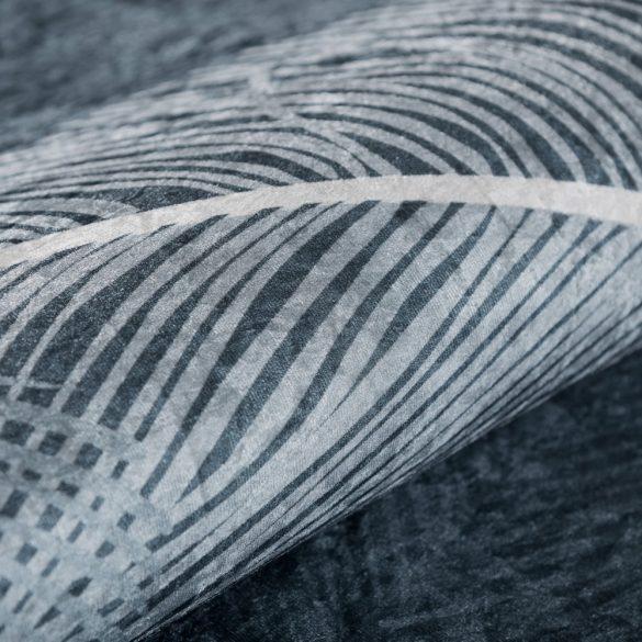 Caimas 2986 kék modern toll mintás szőnyeg 120x 170 cm