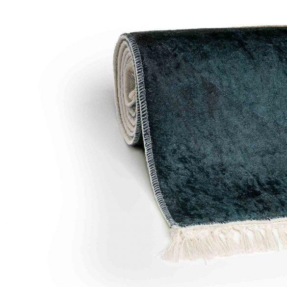 Caimas 5300 modern nagy levél mintás szőnyeg 160x 230 cm