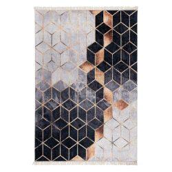Caimas 5400 modern geometriai mintás szönyeg  80x 150 cm