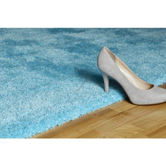 Carnival türkiz szőnyeg  80x150 cm - UTOLSÓ DARAB!
