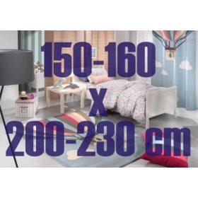 150-160 x 200-230 cm