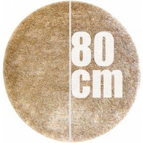 80 cm átmérőjű