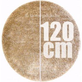 120 cm átmérőjű