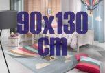 90x130 cm játszószőnyegek