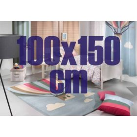 100x150 cm játszószőnyegek