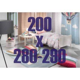200 x 280-290 cm