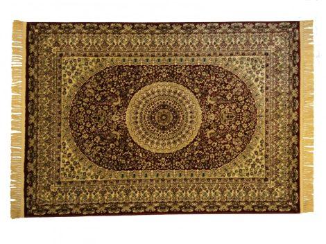 Classic bordó 2159 középmintás szőnyeg 160x220 cm