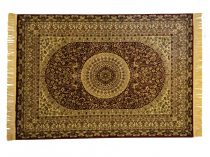 Classic bordó 2159 középmintás szőnyeg 200x280 cm