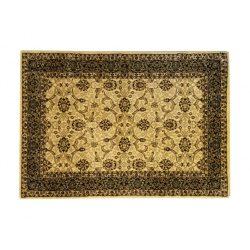 Classic L.Beige 1861 teli indás rojt nélküli szőnyeg 160x220 cm