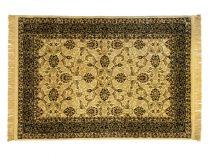Classic L.Beige 1861 teli indás szőnyeg 200x280 cm