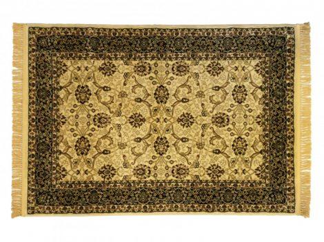 Classic L.Beige 1861 teli indás szőnyeg  80x150 cm