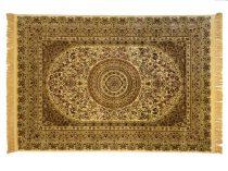 Classic L.Beige 2159 középmintás szőnyeg  80x150 cm