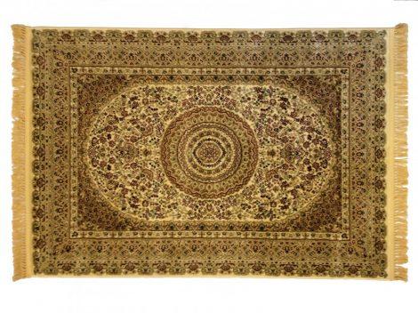 Classic L.Beige 2159 középmintás szőnyeg 120x170 cm