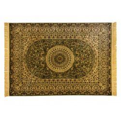 Classic zöld 2159 középmintás szőnyeg  80x150 cm