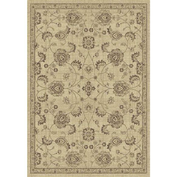 Ottoman D730A_FMA33 krém klasszikus mintás szőnyeg  80x150 cm