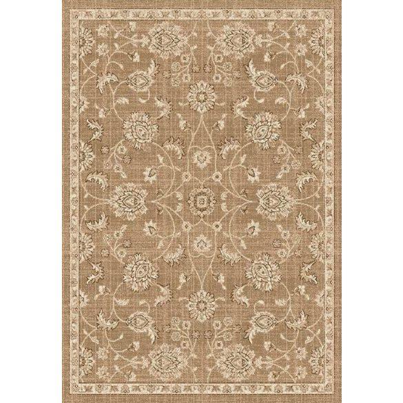 Ottoman D730A_FMA77 barna klasszikus mintás szőnyeg 300x400 cm