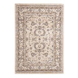 Ottoman D740A_FMA66 krém klasszikus mintás szőnyeg  80x150 cm