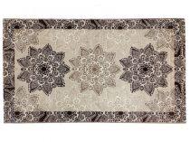 Deniz 3502 Vizon / orientális szőnyeg  80x150 cm